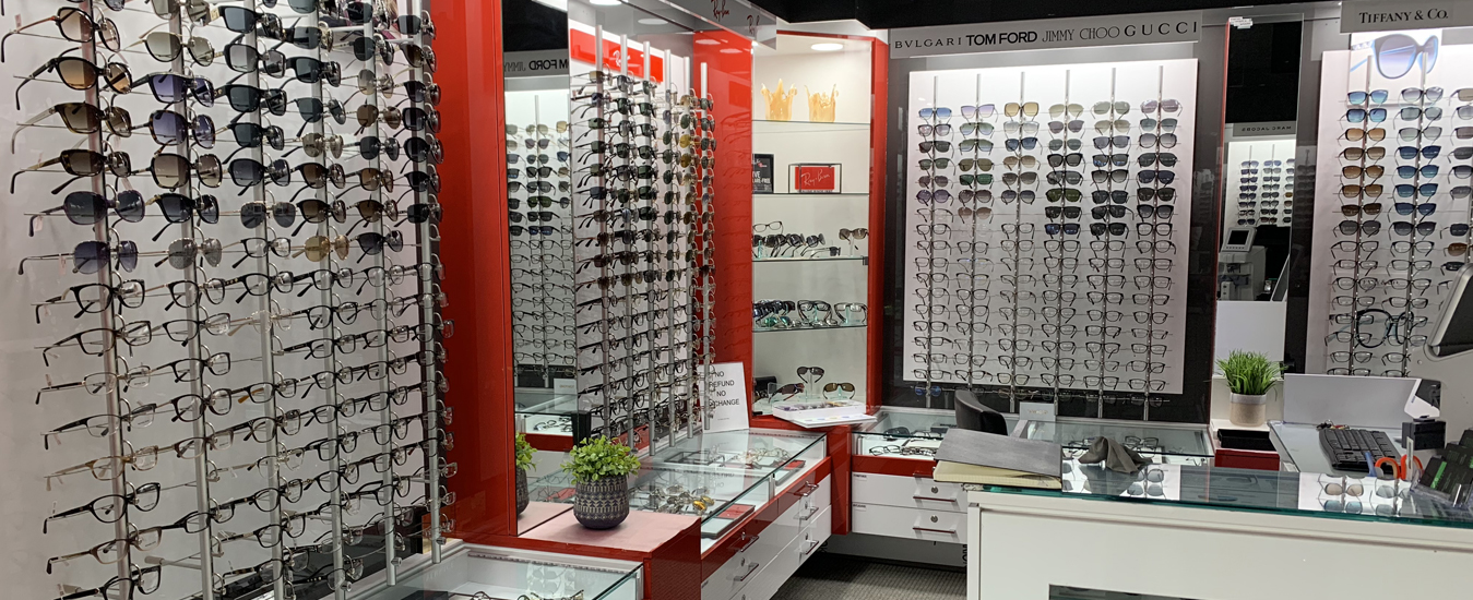Family Eye Care Brampton